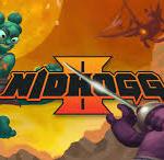隠れた名作対戦ゲーム!Niddhogg2(ニーズヘッグ2)を徹底レビュー!