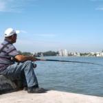 コミュ障を克服したいなら一人で釣りに行け