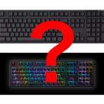 PC音ゲーにオススメの最強キーボード3選!【最高級】